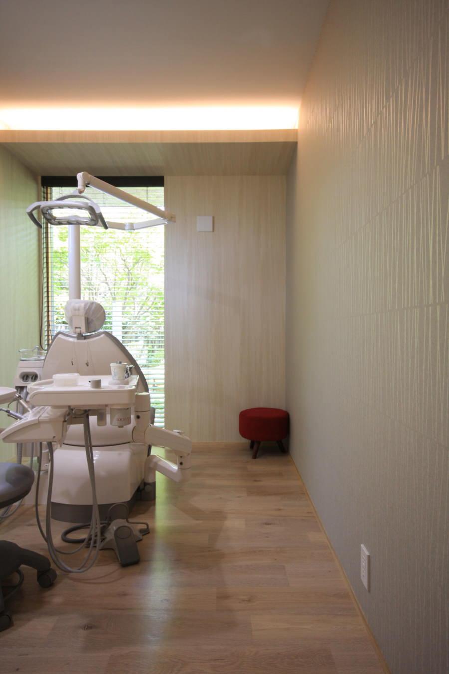 A歯科クリニック(医院併用住宅)